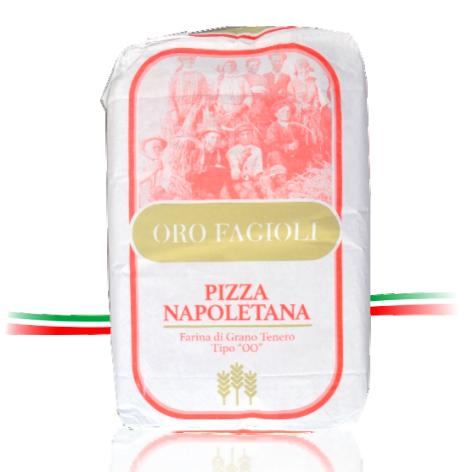 Harina pizza