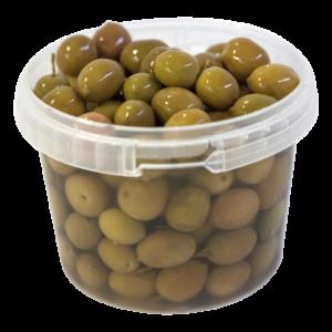 olive bianche gaeta