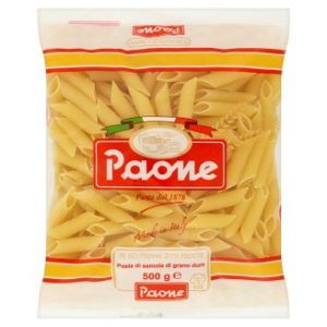penne paone