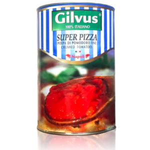super pizza pulpa